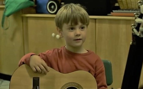 The Village Music School Foundation